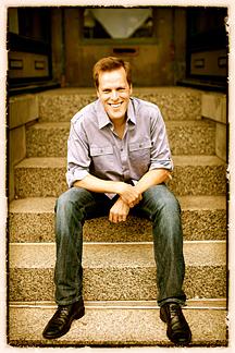 Author Jonathan Bing